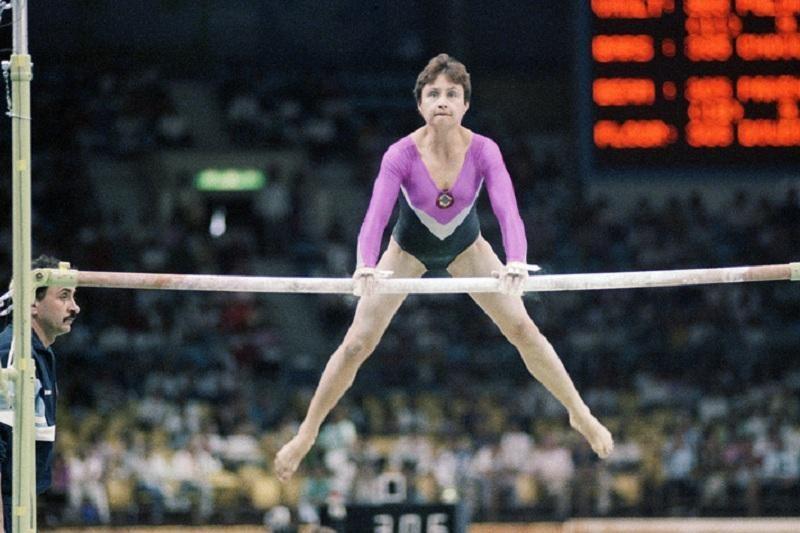 Екі дүркін олимпиада чемпионы қайтыс болды
