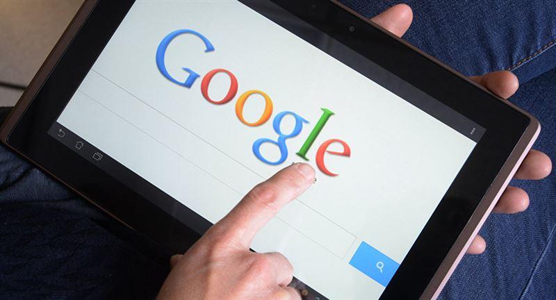 Google адамдарды рұқсатсыз бақылап отырады