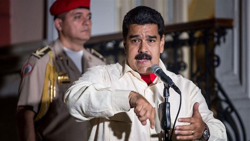 Мадуро объявил об увеличении минимальной зарплаты в Венесуэле в 60 раз