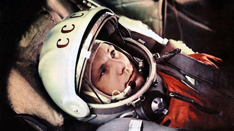 Шлем Гагарина выставили на продажу