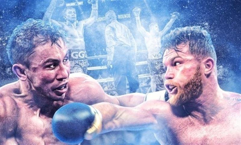 Бой Головкина и Альвареса станет громким событием для телевидения в Британии