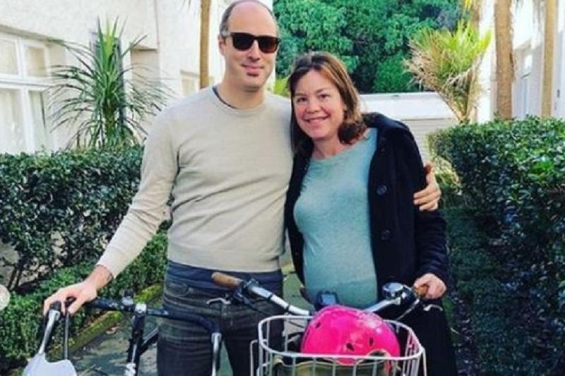 Толғақ қысқан министр ауруханаға велосипедпен келген