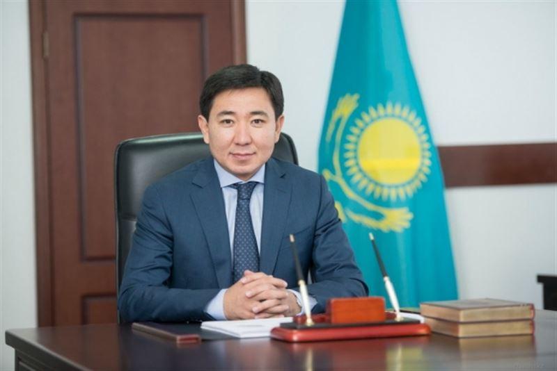 Акимом Усть-Каменогорска назначен 37-летний Жаксылык Омар