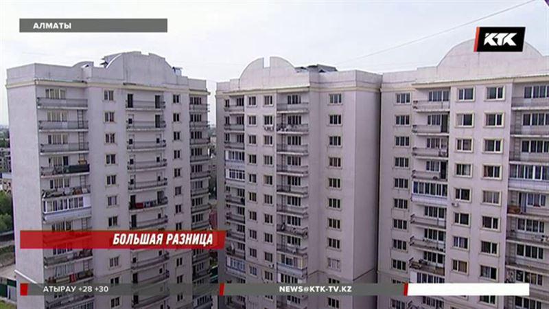 Фейки появились в Казахстане под видом ипотечной госпрограммы