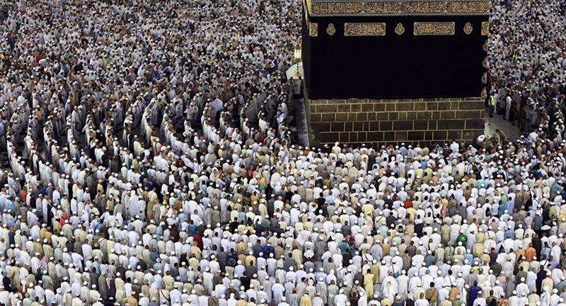 Мусульмане всего мира празднуют Курбан айт