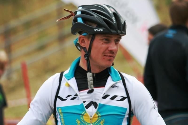 Азиада-2018: Қазақстандық Кирилл Казанцев қола медаль жеңіп алды