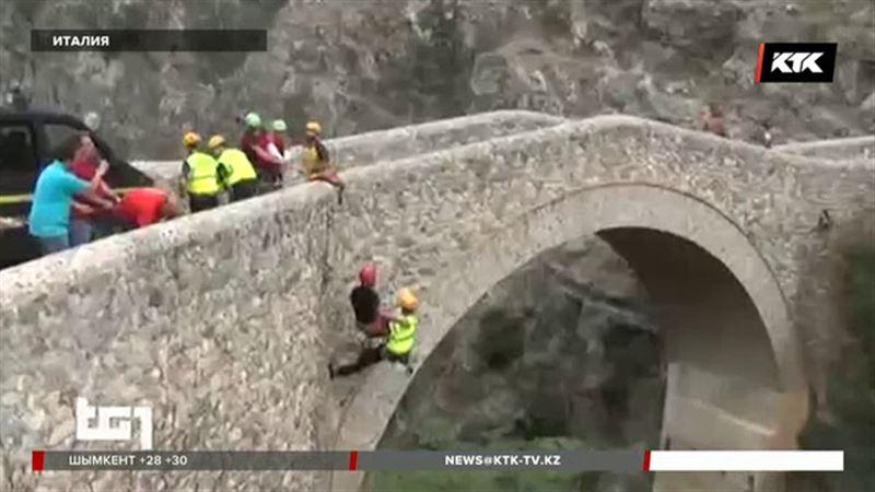 Жертв паводка в Италии стало больше