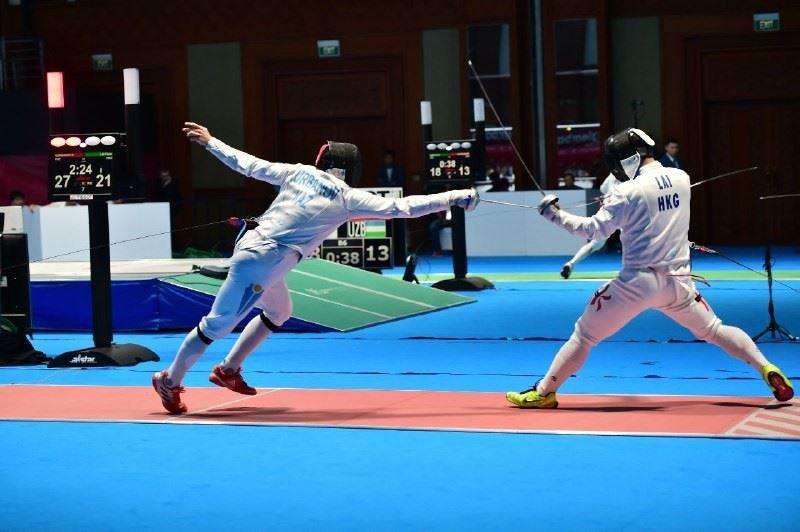 Еще 3 медали пополнили копилку сборной Казахстана на Азиаде-2018