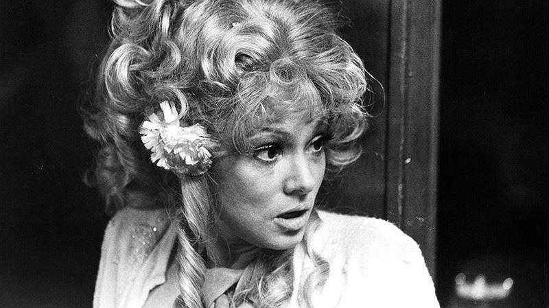 Ушла из жизни известная американская актриса Барбара Харрис