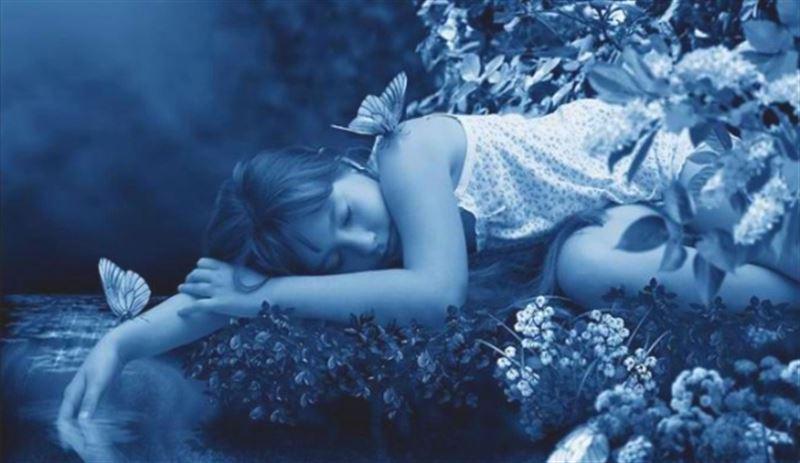 Ученые выяснили, как можно видеть осознанные сны