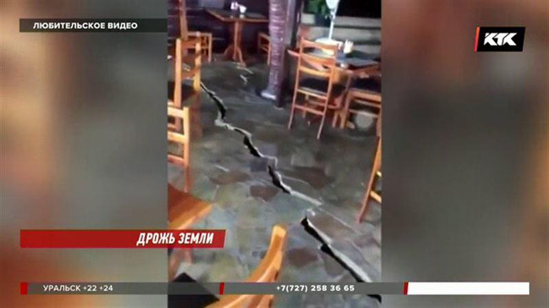 Срочная эвакуация объявлена в Венесуэле после землетрясения