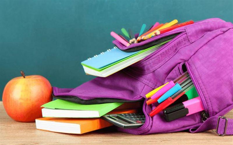 Пять критериев безопасного школьного ранца