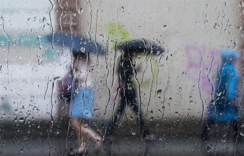 В ближайшие дни в Казахстане установится по-настоящему осенняя погода