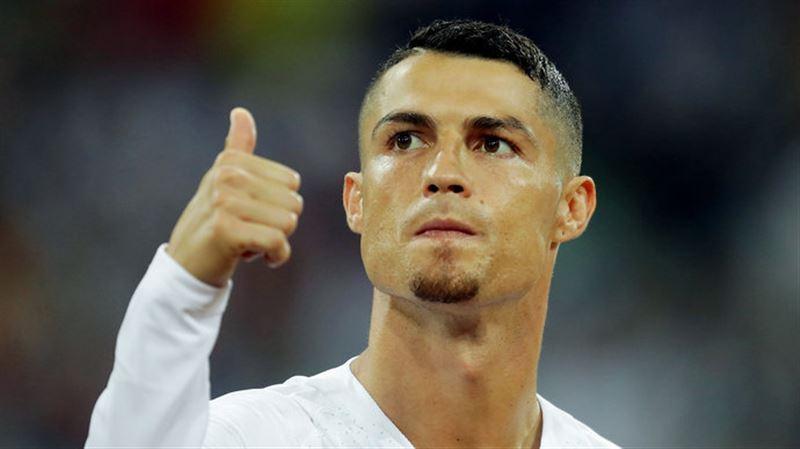 Роналду назвал свой лучший гол в карьере