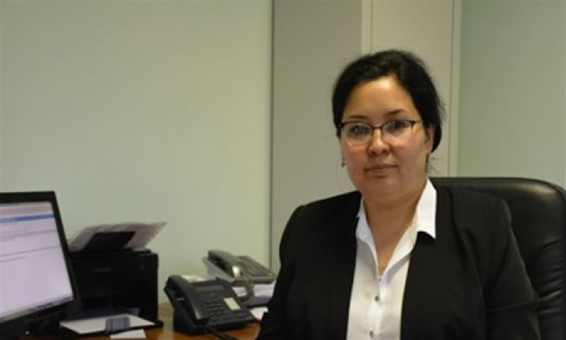 Джамиля Абдукадырова стала директором Архива Президента Казахстана