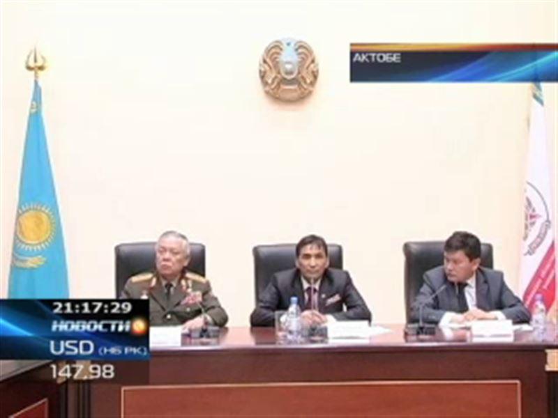 Казахстанские воины-интернационалисты бросили вызов религиозным экстремистам