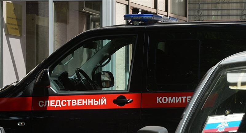 Қала орталығында ер адам полицейлерге оқ жаудырды
