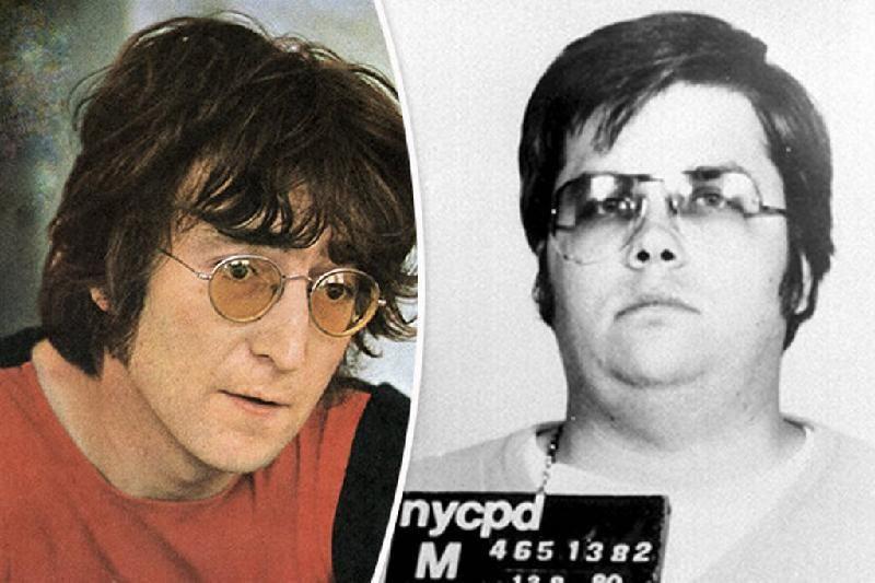 Атақты әнші Джон Леннонды өлтірген адам бостандыққа шықпайды