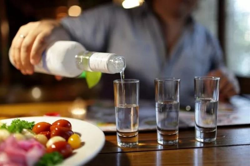 Безопасная доза алкоголя оказалась мифом