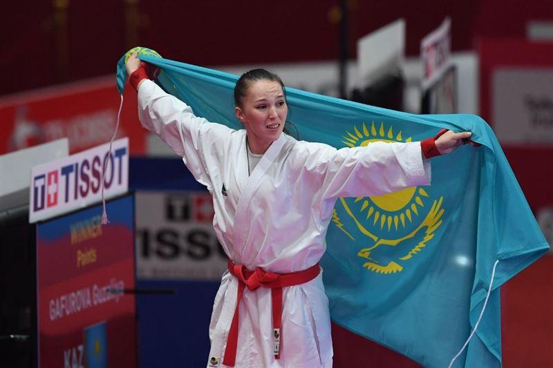 Казахстан выиграл шестую золотую медаль Азиатских игр-2018 в Индонезии
