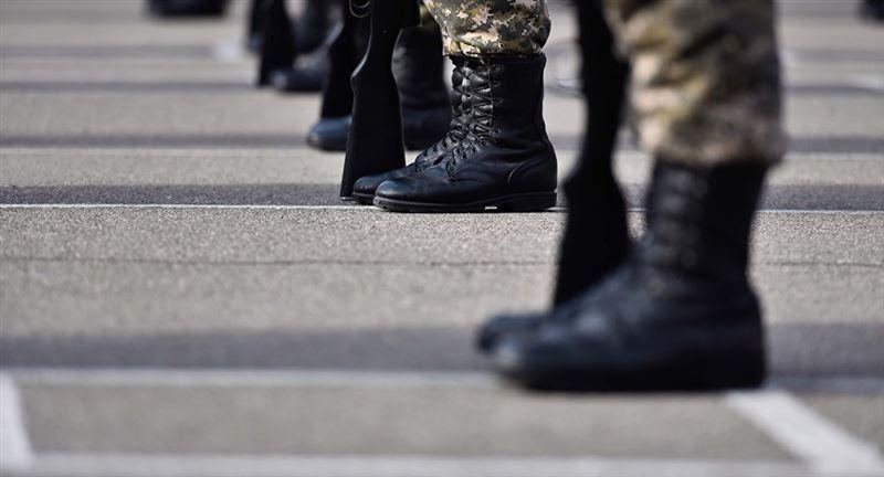 Сарыозек гарнизонында әскери қызметші өзін-өзі өлтіруге әрекет жасады