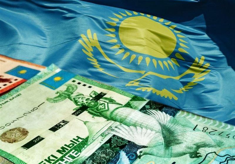 Госдолг Казахстана составил почти 15 триллионов тенге