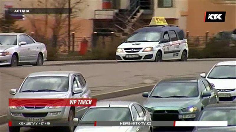 Исекешев қыркүйектен бастап таксиге отырады