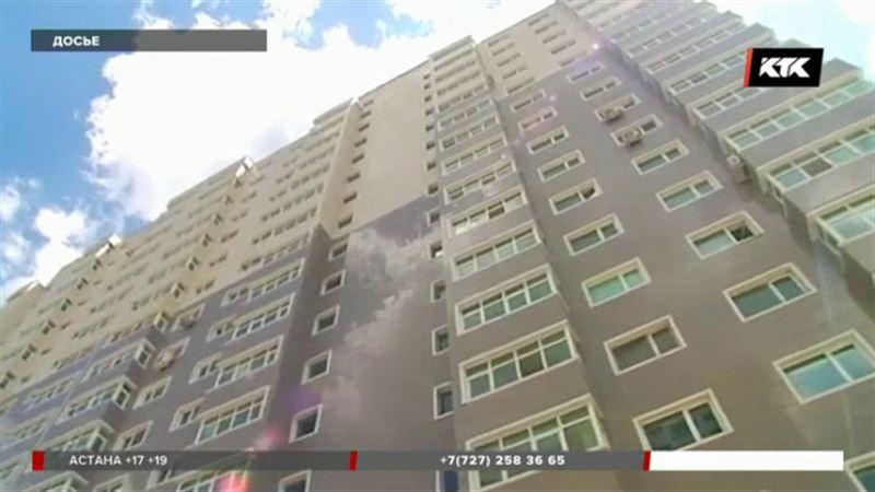 Самую дорогую квартиру по «7-20-25» купили в Астане