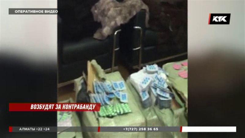 «Виагру» не пустили в Казахстан