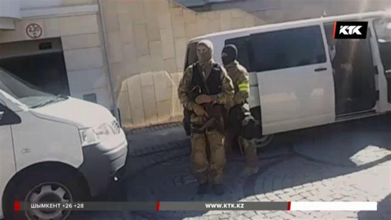 «Национальная безопасность»: история КНБ в новом фильме КТК