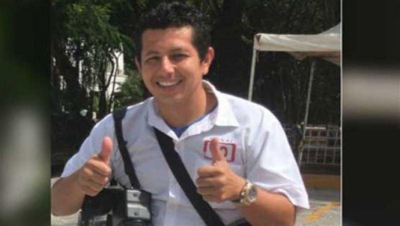 Журналиста местного канала расстреляли в Мексике