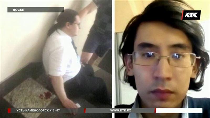Казахстанец, который хотел убить московского преподавателя, останется под арестом