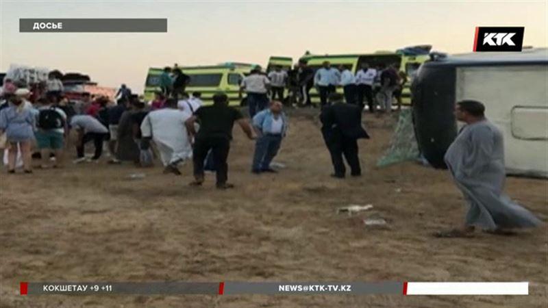 Казахстанцам, пострадавшим на отдыхе в Египте, поможет турфирма