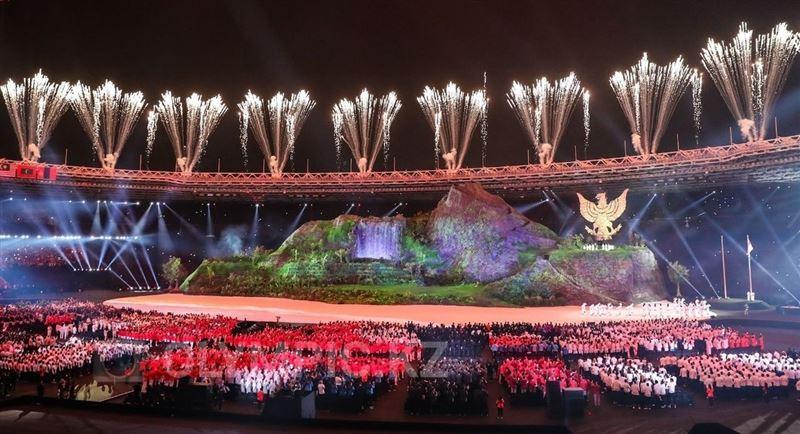Сегодня состоится церемония закрытия Азиатских игр-2018