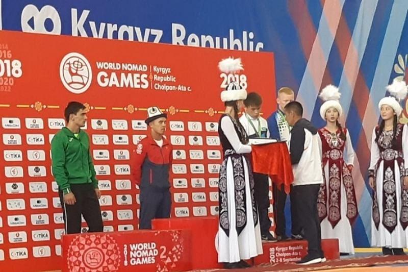 III Дүниежүзілік көшпенділер ойыны: Қазақ спортшылары алғашқы медальдарды олжалады
