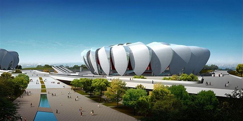 Китайский Ханчжоу примет Азиатские игры в 2022 году