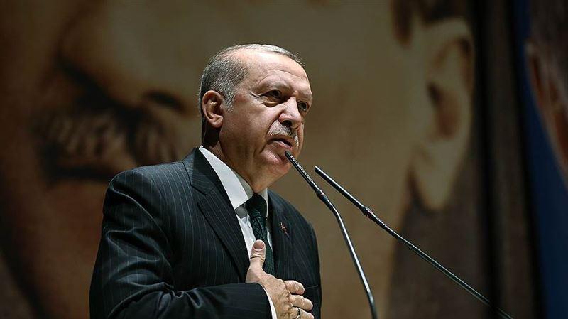 Президент Турции Реджеп Тайип Эрдоган призвал отказаться от доллара