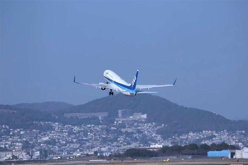 Из-за тайфуна «Джеби» в Японии отменили более 500 авиарейсов