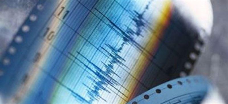 Землетрясение произошло в 412 км от Алматы
