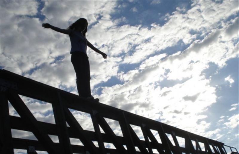 В Казахстане с начала года 124 ребенка совершили суицид