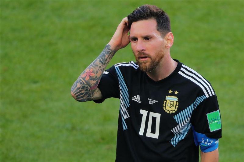 Мессисіз:ФИФА жылдың үздік ойыншысы атағына үш үміткерді атады