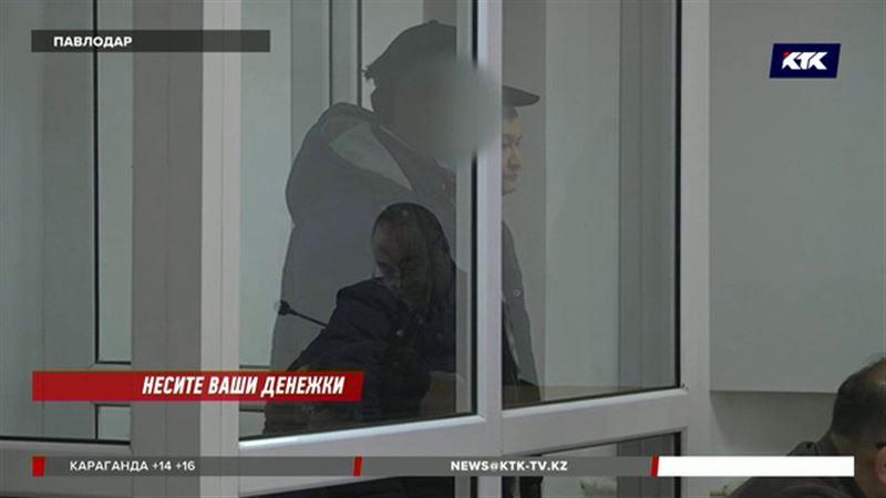 Главу департамента госдоходов обвинили в получении 100 тысяч долларов и арестовали