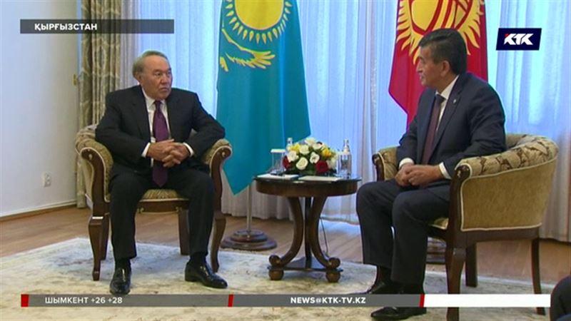 Назарбаев түркі тілдес елдердің болашағына  қатысты бірқатар бастама көтерді