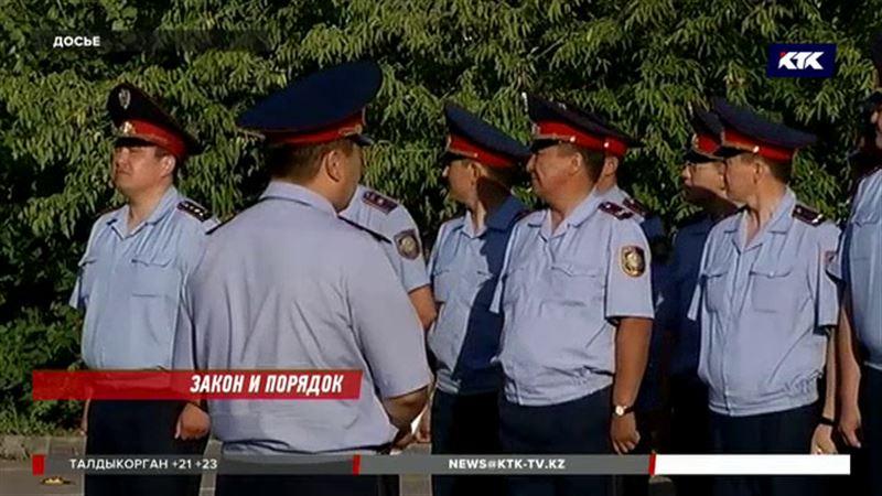 Чего не хватает казахстанским правоохранителям?