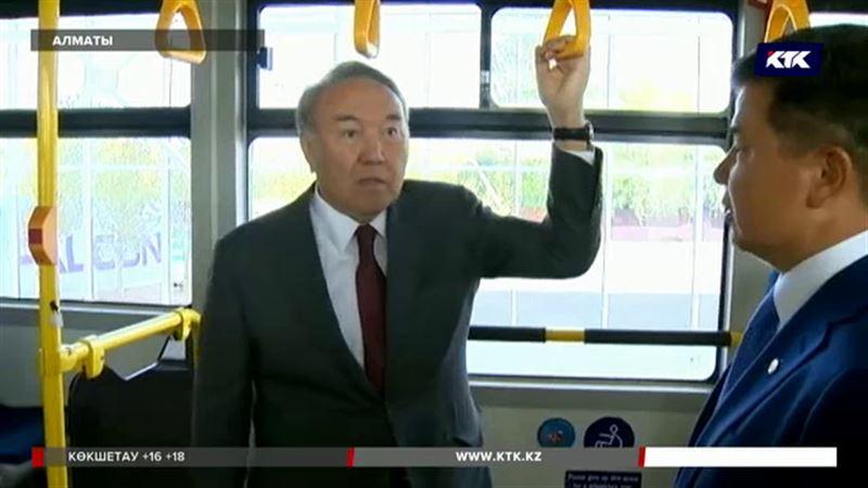 Назарбаев Алматыға қоныс аударғандарға жер  бөлуге тапсырма берді