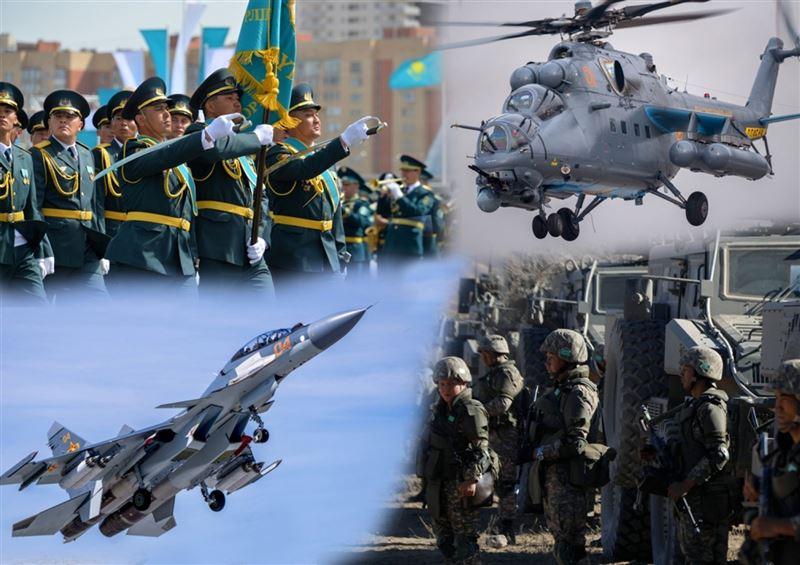Беларусь елі Қазақстан армиясын әскери техникамен жабдықтайды