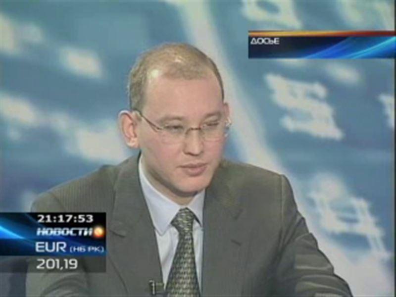 В Астане снова судят Мухтара Джакишева