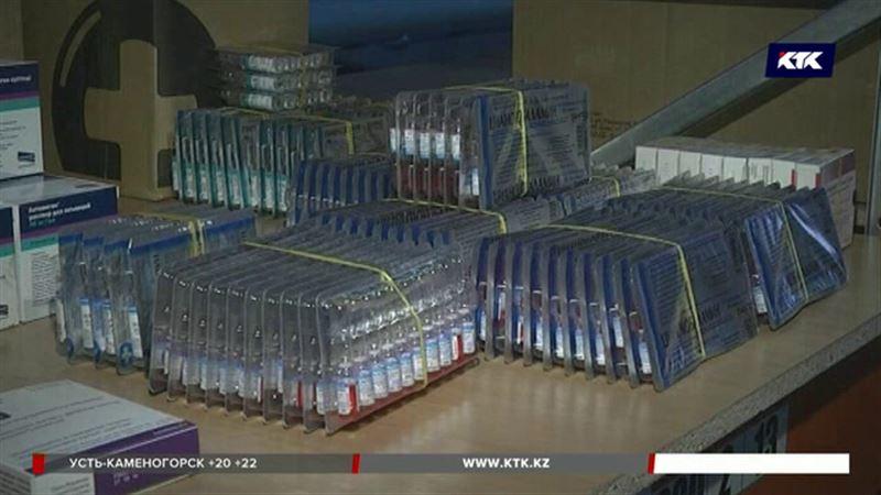Глава Минздрава заявил, что проблем с лекарствами в Казахстане нет