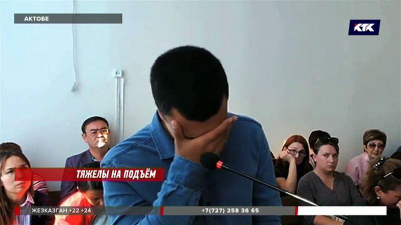 Директора КСК и механика судят за гибель 28-летней телеведущей