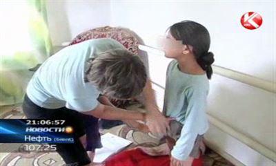 Новый случай педофилии: в Актобе извращенец напал на школьницу
